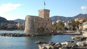 rapallo-castello