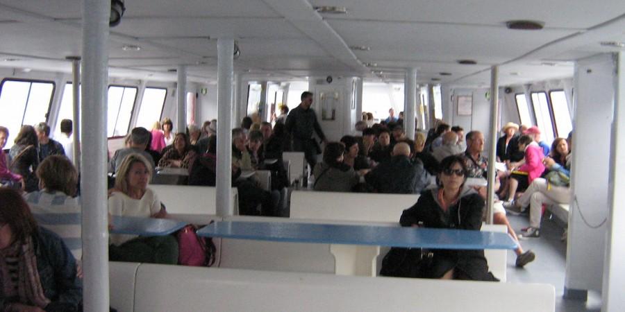 orion persone per flotta
