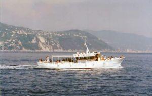 Servizio marittimo del Tigullio